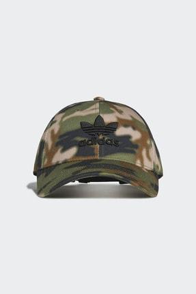 adidas Günlük Şapka Camo Bball Cap Gn2286