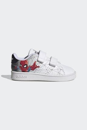 adidas Erkek Bebek Günlük Spor Ayakkabı Advantage I Fy9253