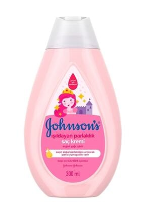 Johnson´s Baby Saç Kremi 300 ml