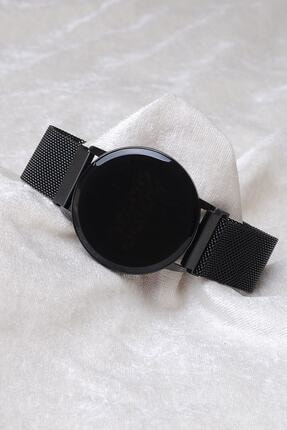 Spectrum Mıknatıslı Dokunmatik Unisex Kol Saati Xt250128
