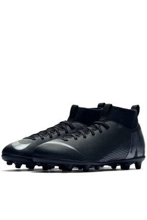 Nike Unisex Siyah Futbol Ayakkabı