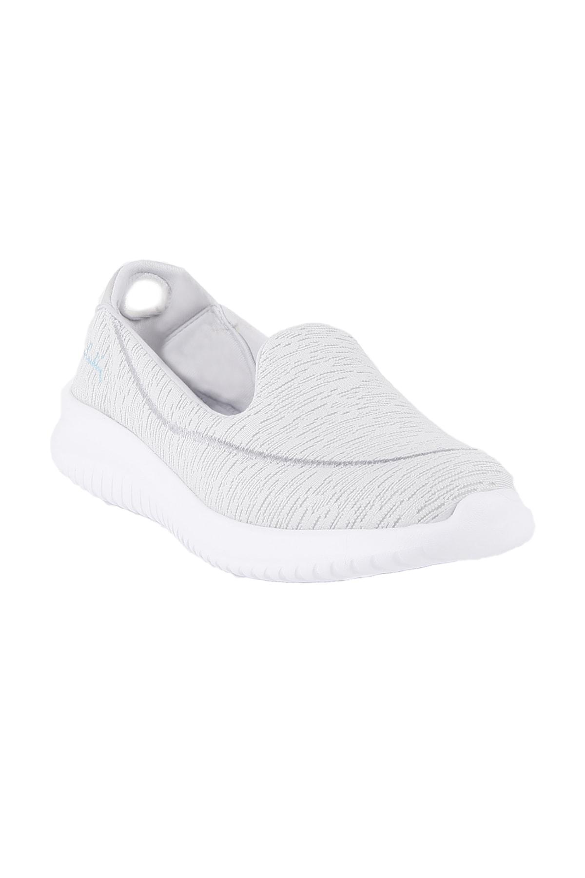 Pierre Cardin Kadın Spor Ayakkabı PC-30168 Gri/Grey 20S04PC30168 2