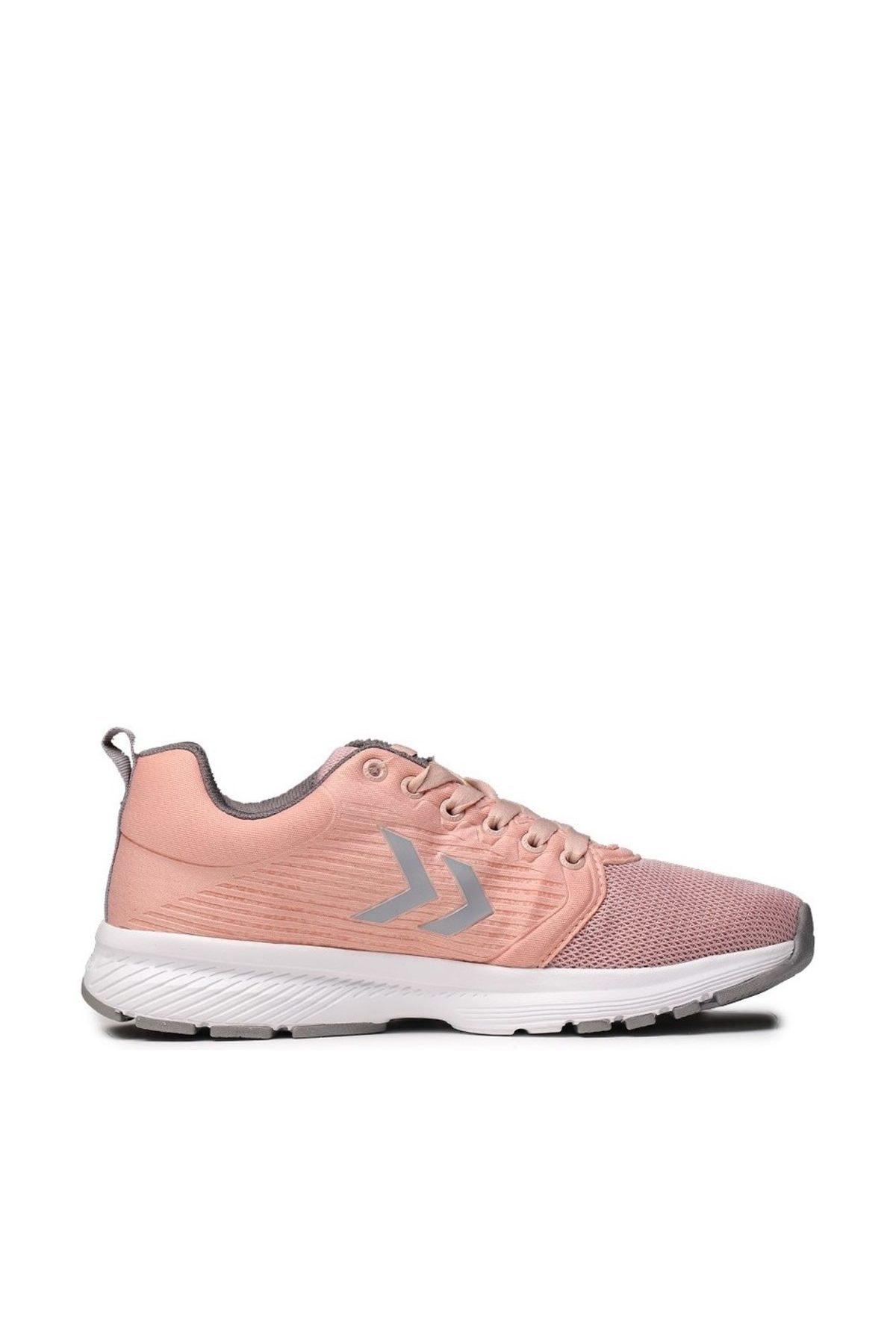HUMMEL ATHLETIC-3 Pembe Kadın Sneaker Ayakkabı 100549507 2