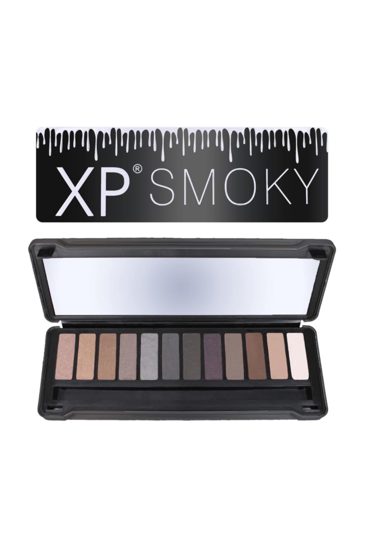 XP Smoky Metal Far Paleti 1