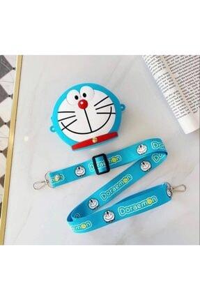 fatoshbebe Doraemon Silikon Çocuk Çanta