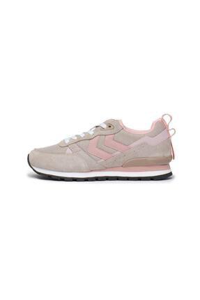 HUMMEL HML THOR Gri Kadın Sneaker Ayakkabı 101085937