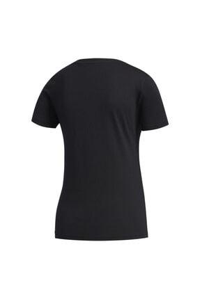 adidas Kadın Foıl Tee T-shırt Fm6176