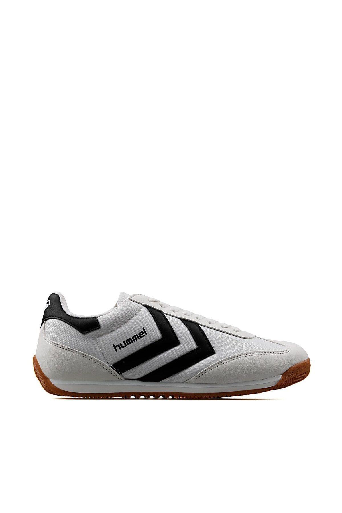 HUMMEL STADION III LIFESTYLE SHO Beyaz Erkek Sneaker Ayakkabı 100584580 1