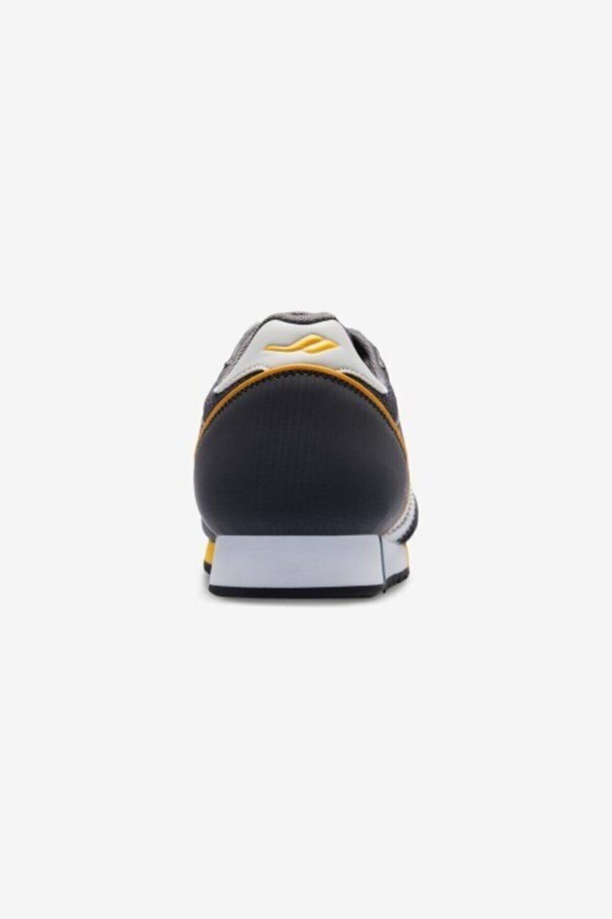 Lescon Sneaker Ayakkabı 21bae00snbom276 Boston-2 2