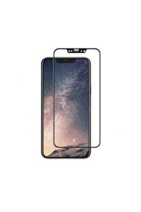 S-LINK S-link Swapp Swe-ıp822db Siyah Iphone X Temperli 2d Cam Koruyucu