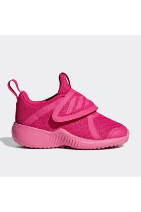 adidas Fortarun X Cf Fuşya Kız Çocuk Sneaker Ayakkabı