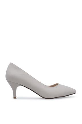 Polaris Bej Kadın Klasik Ayakkabı 91307282Z