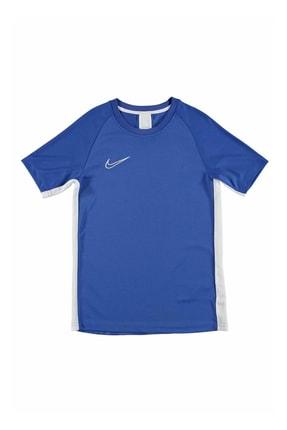 Nike Kids Ao0739-480 Dri-Fıt Academy Top Ss Çocuk Tişört