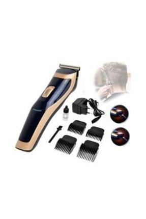 bydiz Professional Saç Sakal Kesim Makinesi Berber Ve Kuaförlerin Tercihi Gm-6005