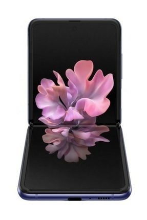 Samsung Galaxy Z Flip 256 GB Mor Cep Telefonu (Samsung Türkiye Garantili)
