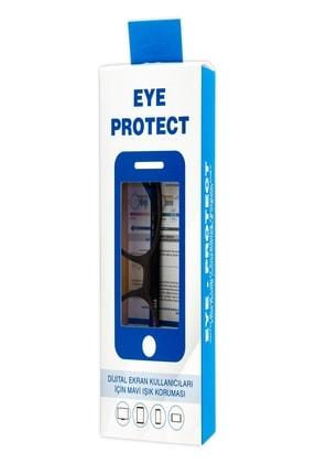 Eye Protect - Ekran Koruyucu Gözlük Kahverengi Çerçeveli