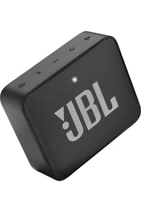 JBL Go 2 Plus Taşınabilir Bluetooth Kulaklık - Siyah