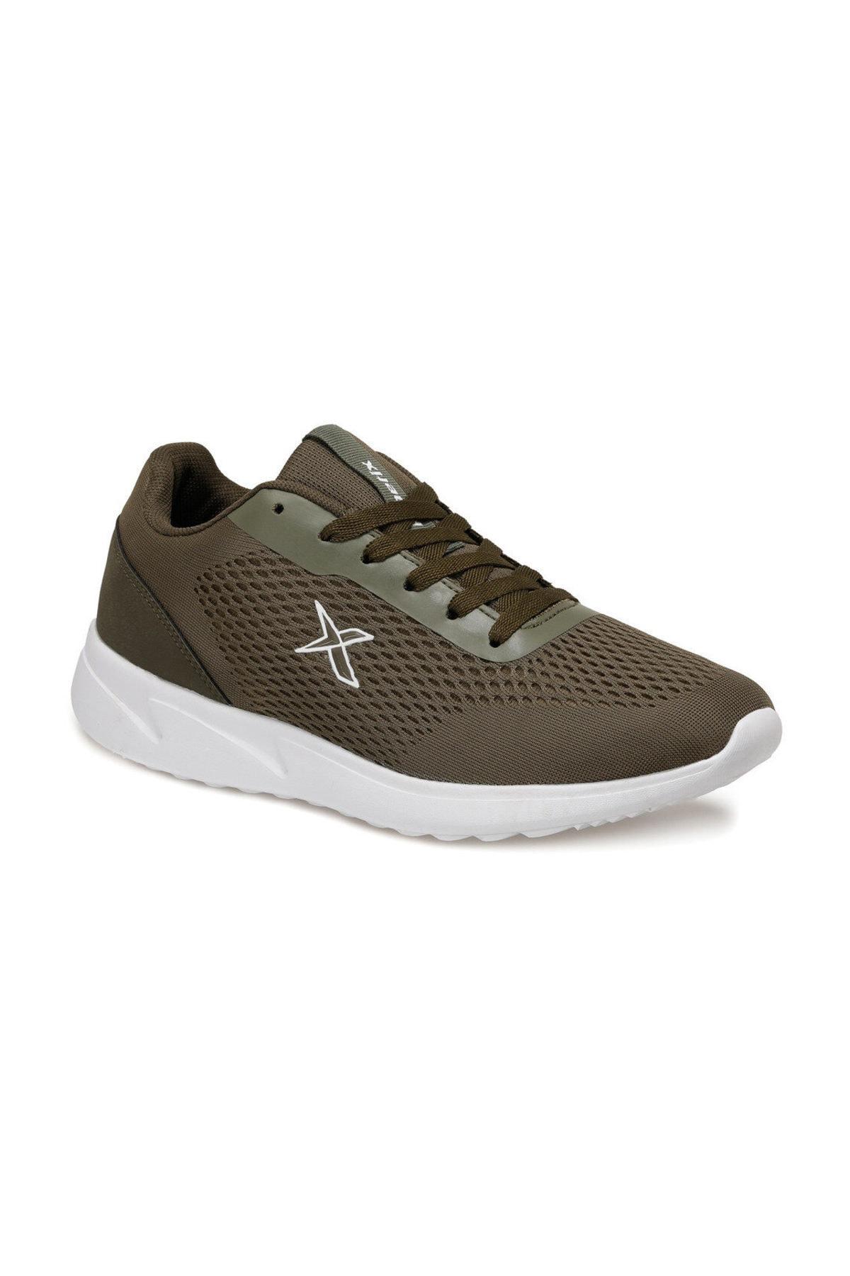 Kinetix MORRIS M Haki Erkek Sneaker Ayakkabı 100378710 1