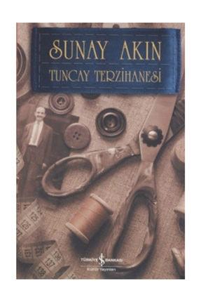 İş Bankası Kültür Yayınları Tuncay Terzihanesi/sunay Akın