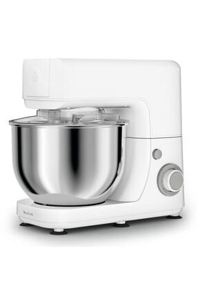 TEFAL Essential Mutfak Şefi 4,8l Inox Beyaz