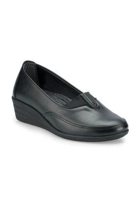 Polaris 161058.Z Siyah Kadın Ayakkabı 100509016