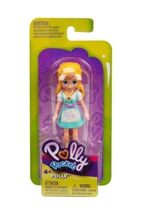 Polly Pocket ve Arkadaşları Figür - Gkl27 - Polly