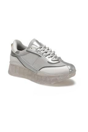 Butigo 20S-423 Gri Kadın Sneaker Ayakkabı 100517473