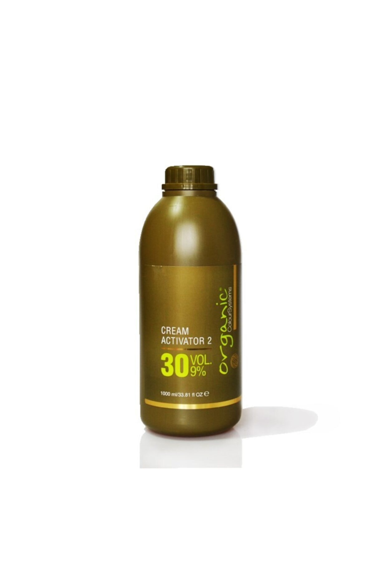 Organic Colour 30 Vol. Aktivatör Oksidan %9 No:2 1000ml 1