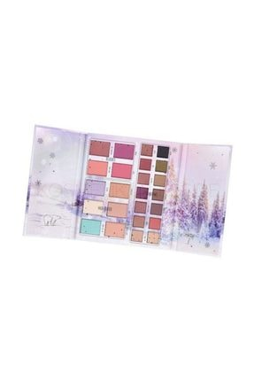 Essence Into The Face & Eye Palette 01 4059729173058
