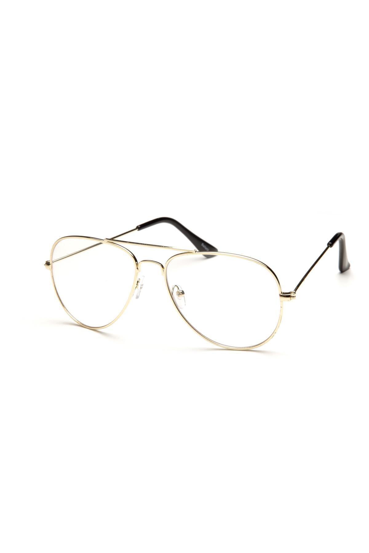 Di Caprio Unisex Oval Güneş Gözlüğü DH1548R