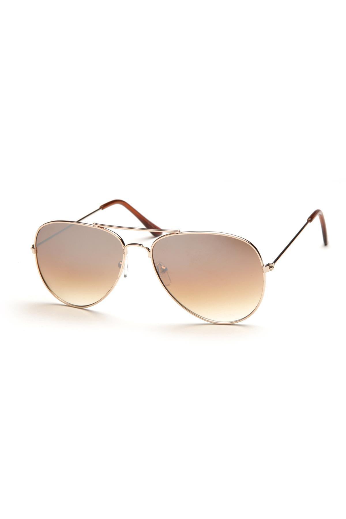 Di Caprio Unisex Oval Güneş Gözlüğü DH1548O