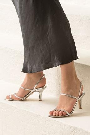 Elle Shoes LEWELLAA Lame Kadın Ayakkabı