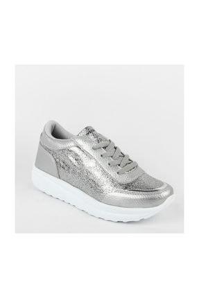 DUNLOP Garson Spor Ayakkabı/gümüş/36 132101z