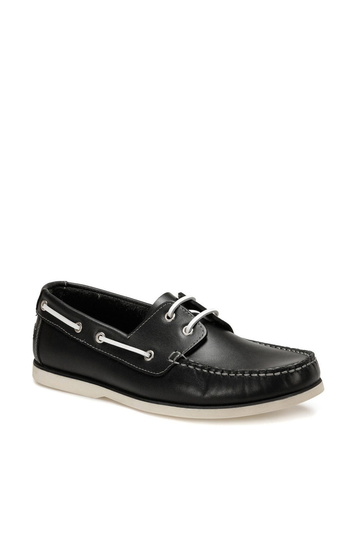 OXIDE MRB81 Siyah Erkek Ayakkabı 100518297 1