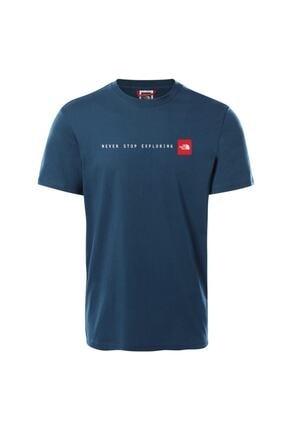 THE NORTH FACE Erkek Nse Tee T-shirt - T92tx4bh7