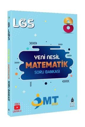 Tonguç Akademi 8. Sınıf Matematik Imt Hoca Yeni Nesil Soru Bankası