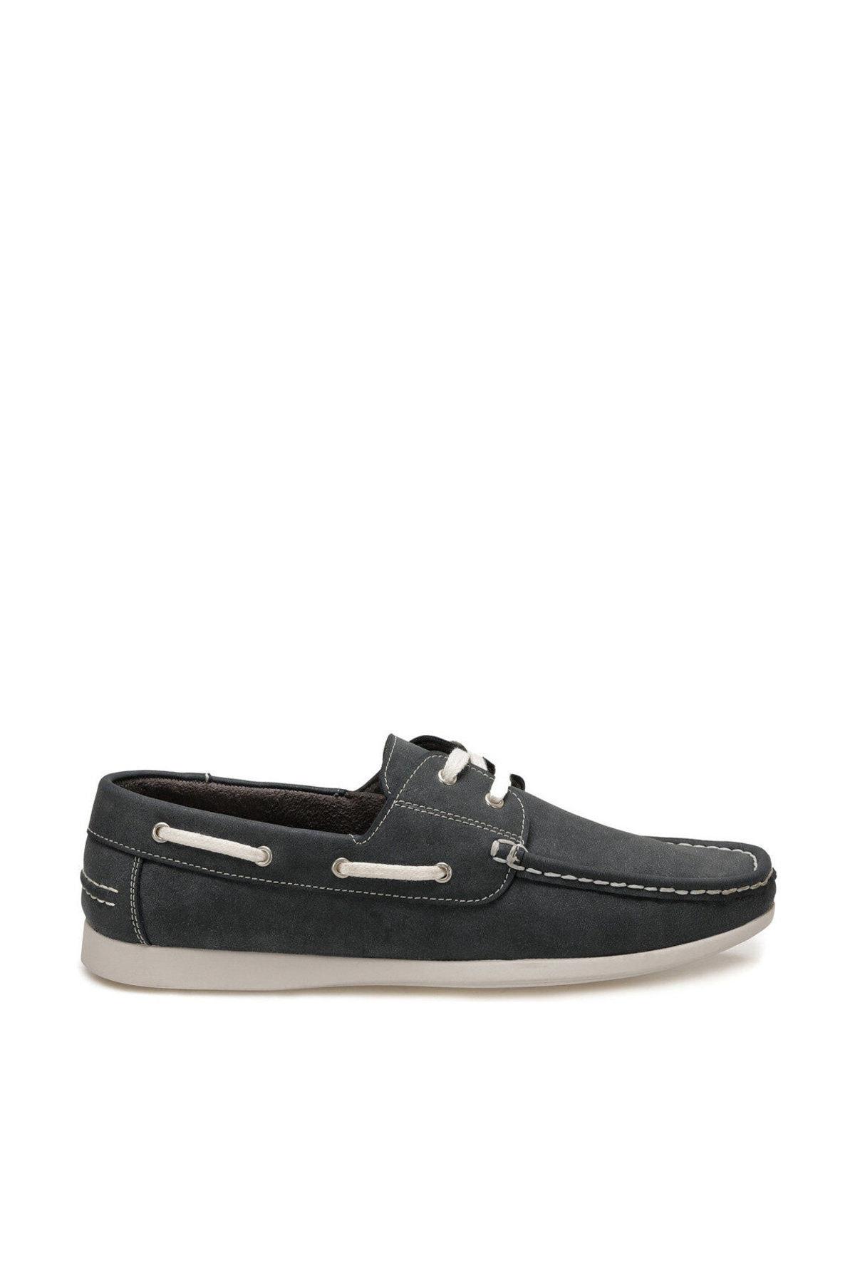 OXIDE MRB71 Lacivert Erkek Ayakkabı 100518289 2