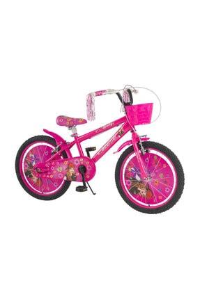 Tunca Beemer 20 Jant Bisiklet 7-10 Yaş Kız Çocuk Bisikleti