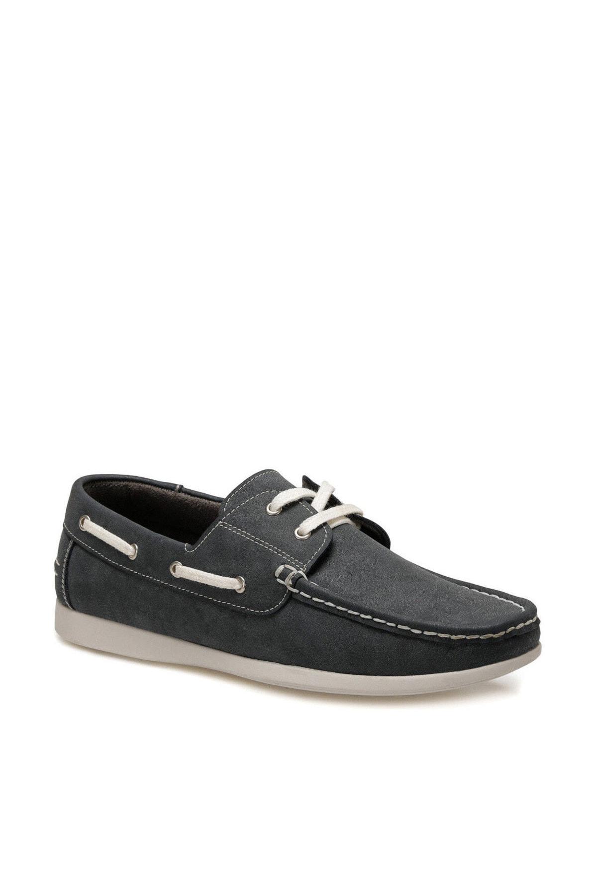 OXIDE MRB71 Lacivert Erkek Ayakkabı 100518289 1
