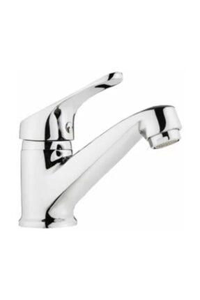 bieney Aç Kapa Banyo Lavabo Bataryası Musluk Batarya Sıcak Soğuk Su Aç Kapa 1167