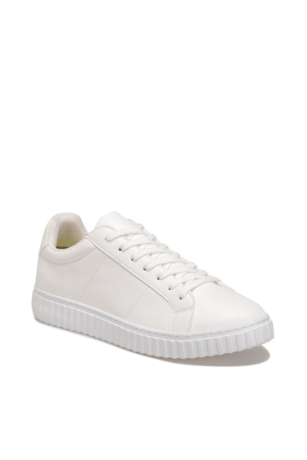 FORESTER 89407-B C 19 Beyaz Erkek Basic Casual Ayakkabı 100524419 1