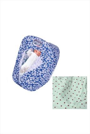 Sevi Bebe Ana Kucağı Örtüsü (Asorti) 3 sevi237