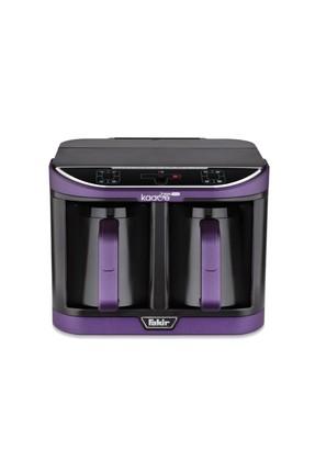 Fakir Kaave Dual Pro Türk Kahvesi Makinesi Violet