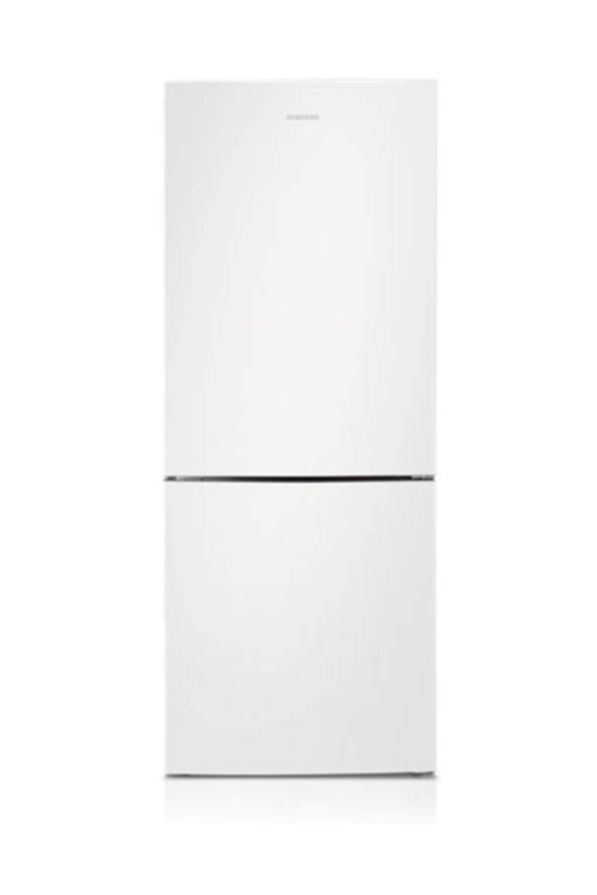 Samsung RL4323RBAWW  Kombi No-Frost Buzdolabı 1