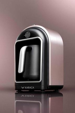 Karaca Hatır Rose Gold Türk Kahve Makinesi
