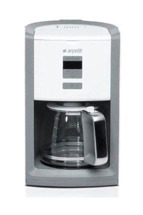 Arçelik K 8115 KM İnLove Kahve Makinesi