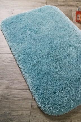 Confetti Cam Göbeği Mavi Halı 100 x 160 cm 8670318637520