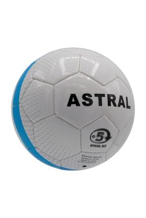 Delta Astral Futbol Topu