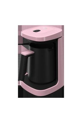 Beko Tkm 2940 P Pembe Kahve Makinesi