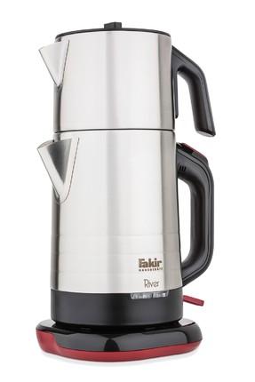 Fakir River Çay Makinesi Mat